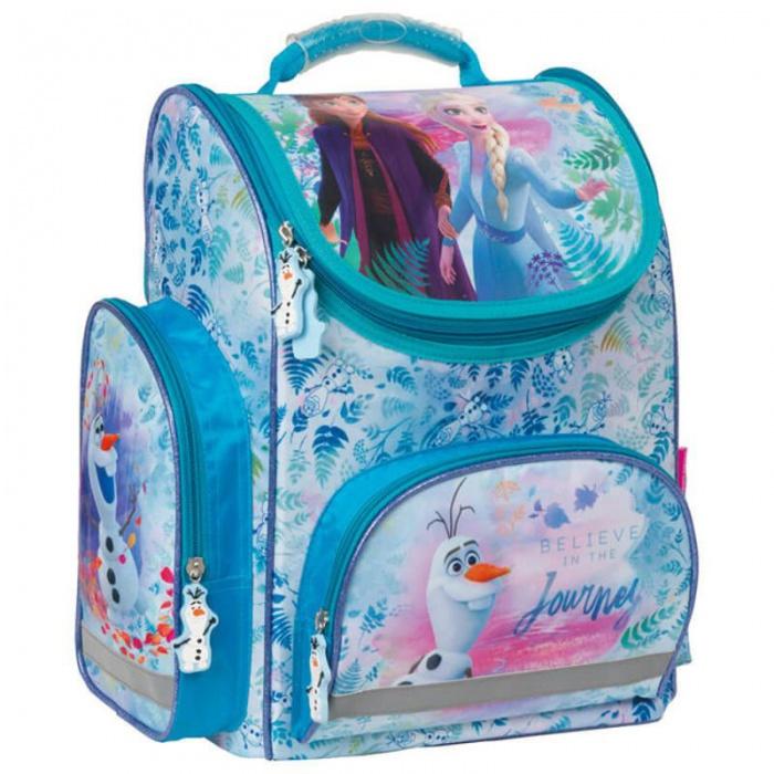 Školní batoh aktovka Frozen 2 i pro prvňáčky