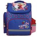 Školní batoh aktovka Minnie i pro prvňáčky