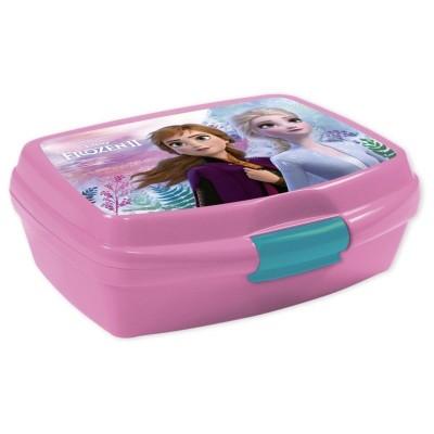 Krabička na svačinu Frozen 2 Ledové království