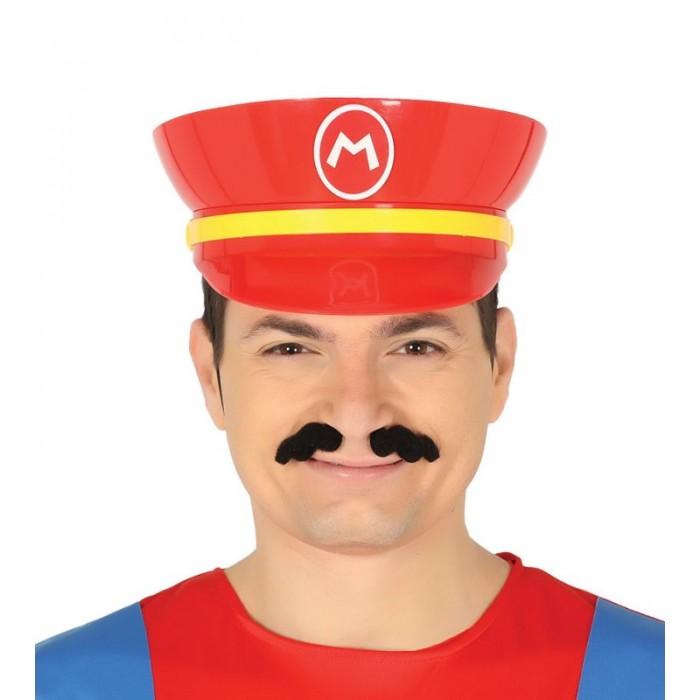 Čepice Mario
