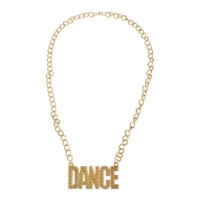 Náhrdelník - dance