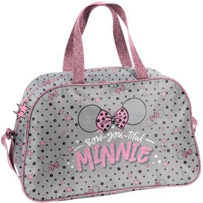 Dětská sportovní taška kabela Minnie Mouse Bow