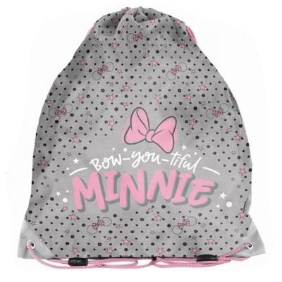 Školní pytel vak sáček Minnie Mouse Bow
