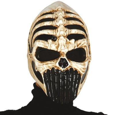 Maska Lebka démon