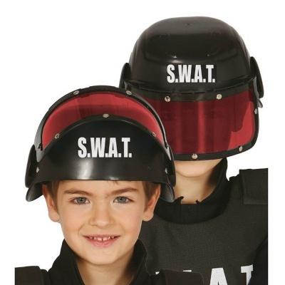 Dětská helma SWAT