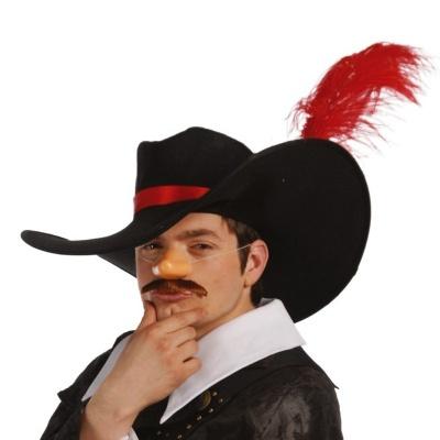 Dobový klobouk širák