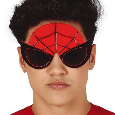 Brýle s pavučinou Spider
