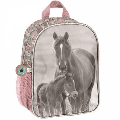 Dětský batoh malý Kůň a hříbě