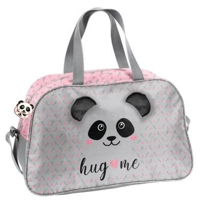 Dětská sportovní taška kabela Panda