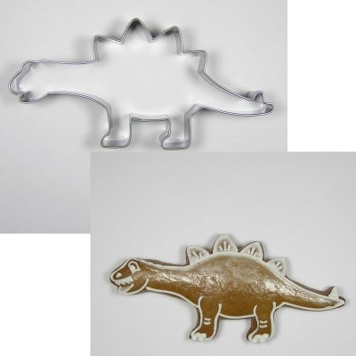 Vykrajovátko Dino Stegosaurus