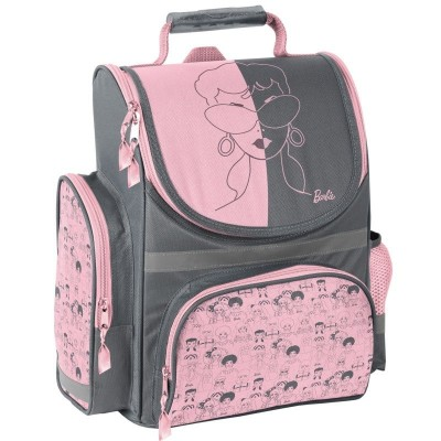Školní batoh aktovka i pro prvňáčky panenka Barbie