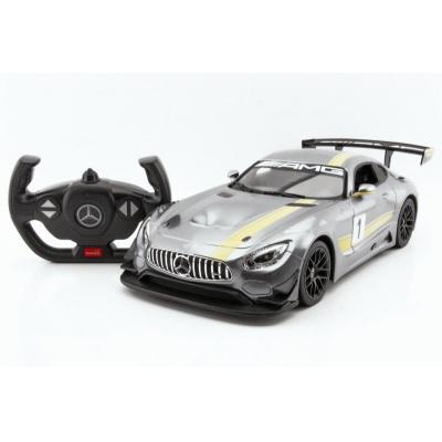 RC model Mercedes AMG GT3 auto na dálkové ovládání 1:14