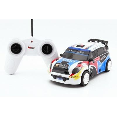 RC model Mini Countryman JCW WRC auto na dálkové ovládání 1:24