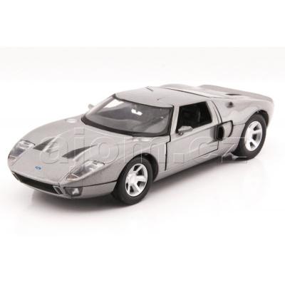 Kovový model auta Ford GT Concept MotorMax 1:24