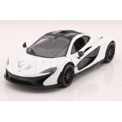 Kovový model auta McLaren P1 MotorMax 1:24