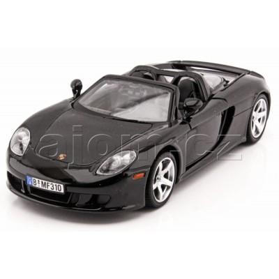 Kovový model auta Porsche Carrera GT MotorMax 1:24