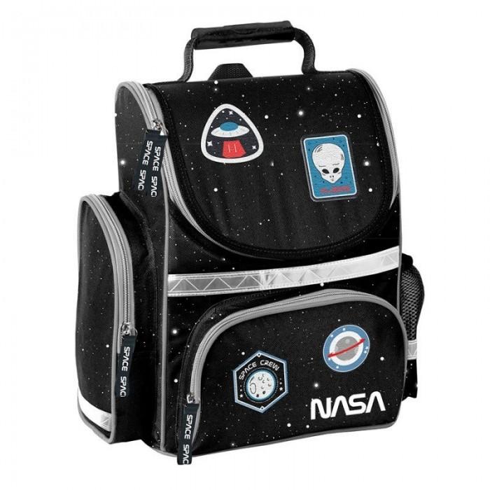 Školní batoh aktovka i pro prvňáčky NASA