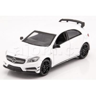 Mercedes-Benz A 45 AMG auta Mondo Motors 1:43 - 05