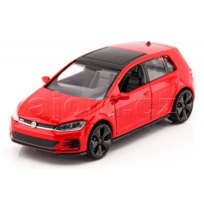 Volkswagen Golf A7 GTi 2017 auta Mondo Motors 1:43 - 08
