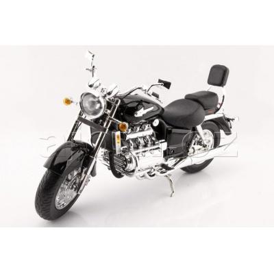Kovový model motorka Honda Valkyrie MotorMax 1:6