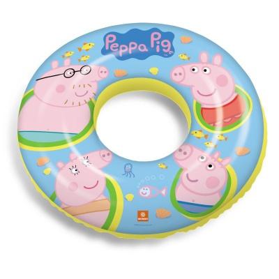 Nafukovací plavací kruh Prasátko Peppa Pig 50cm
