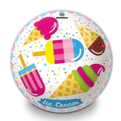 Dětský míč Zmrzlina 23cm