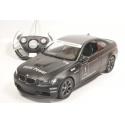 RC model BMW M3 auto na dálkové ovládání 1:14 černá 2,4GHz