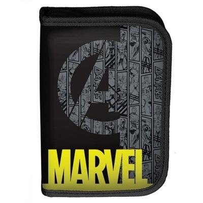 Školní pouzdro penál Avengers Marvel - bez vybavení