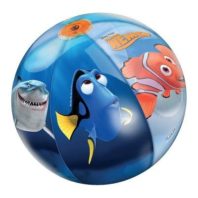 Nafukovací míč Hledá se Nemo - 50cm