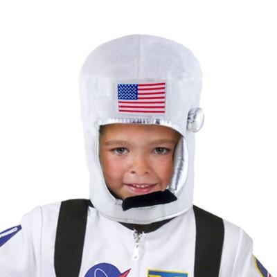 Dětská helma kosmonaut