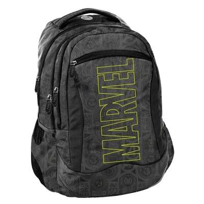 Školní batoh tříkomorový Marvel