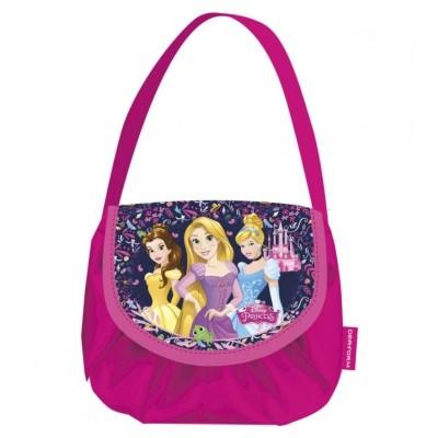 Kabelka taška přes rameno Princezny