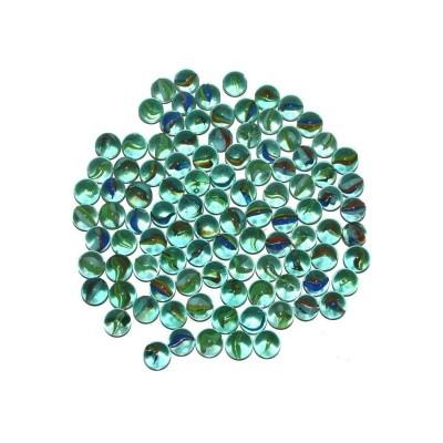Kuličky skleněnky 16 mm - 100ks