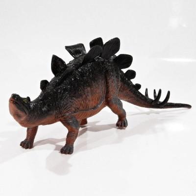 Dinosaurus větší - Stegosaurus