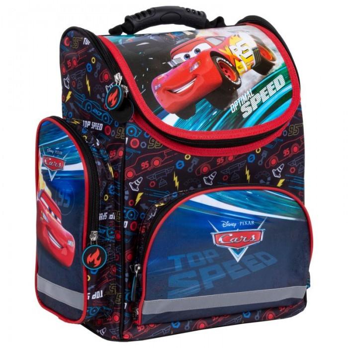 Školní batoh aktovka Cars Auta i pro prvňáčky
