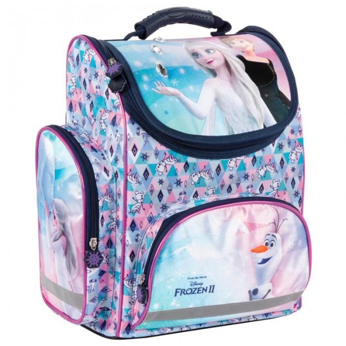 Školní batoh aktovka Frozen 2 Ledové království i pro prvňáčky