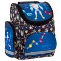Školní batoh aktovka Robot i pro prvňáčky