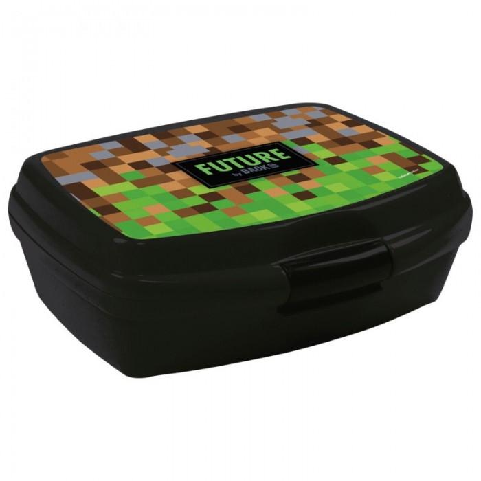 Krabička na svačinu Future Game Minec
