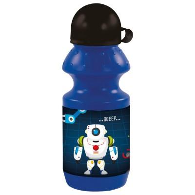 Lahev na pití Robot