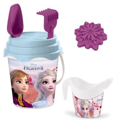 Sada na písek kýblík a doplňky Frozen 2 Ledové království