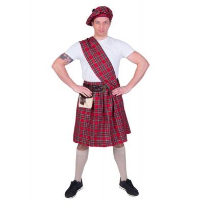 Pánský kostým Skot Rod