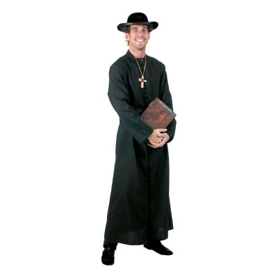 Pánský kostým Kněz Eli 56-58