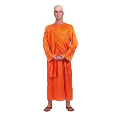 Pánský kostým Tibetský mnich 48-50