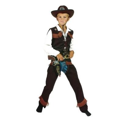 Dětský kostým Kovboj Jack 140
