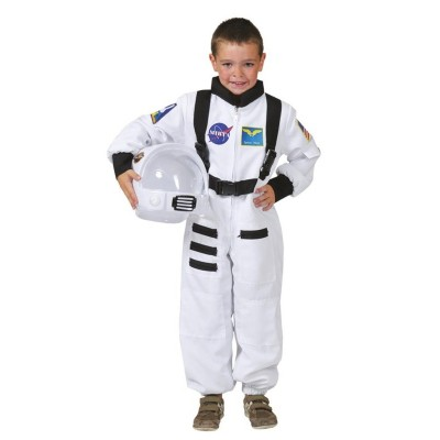 Dětský kostým Kosmonaut Neil 116