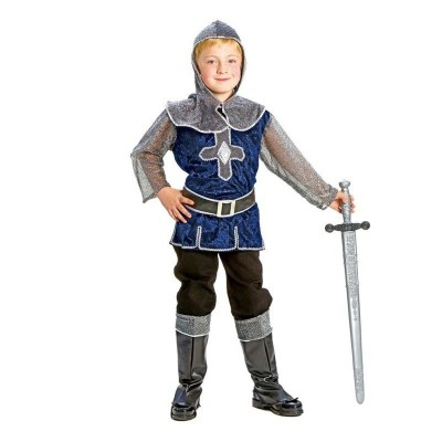 Dětský kostým Rytíř Lancelot 164