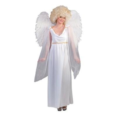 Dámský kostým Anděl 44-46