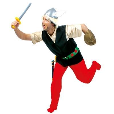 Pánský kostým Asterix 52-54