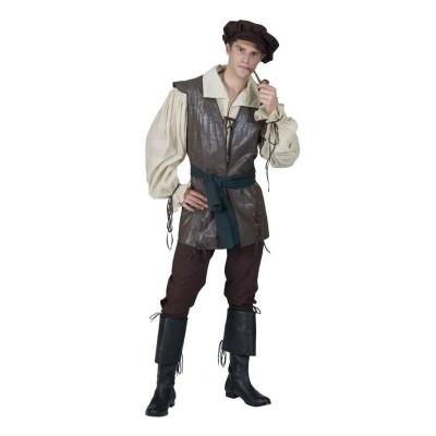 Pánský kostým Farmář Owen 52-54
