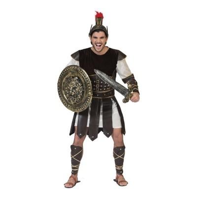 Pánský kostým Římský voják Marcus 52-54